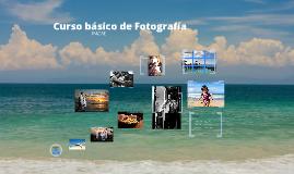 Copy of Curso fotografía básico INCAE