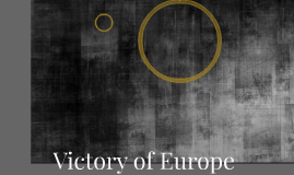 Victory of Europe