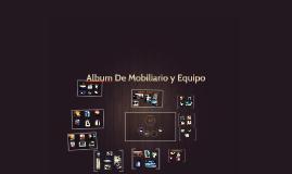 Album De Utensilios