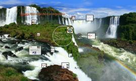 Iguazu, National Park in Argentina