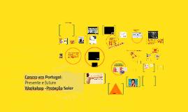 Cancro em Portugal: Presente e Futuro