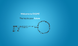 Copy of Welcome to EASME