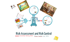 Supply Chain Management: Risk Assessment and Risk Control