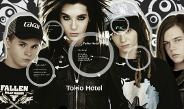 Copy of Copy of Copy of Tokio hotel