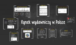 Rynek wydawniczy w Polsce
