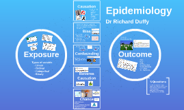 Copy of Epidemiology