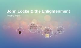 John Locke & the Enlightenment