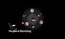 Stephen Hawkin