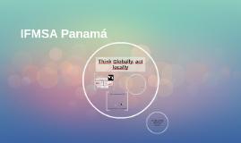 IFMSA Panamá