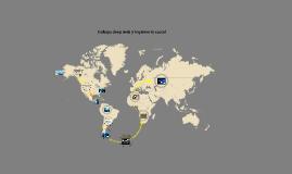 trabajo deep web y ingieneria social