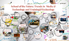 School of the Future: Trends in Media Technology and Training&Tech