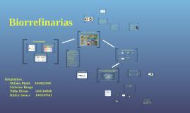 Copy of Biorrefinarias