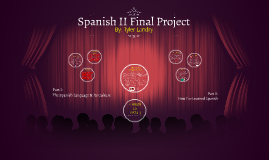 Spanish II Final Project