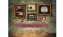 Julio Bocca: danza
