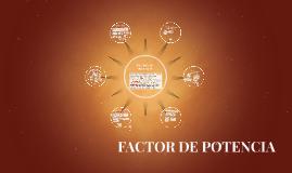 Copia de FACTOR DE POTENCIA