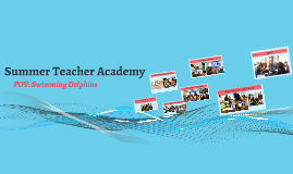 Summer Teaching Academy