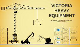 Copy of Case Analysis: Victoria Heavy Equipment