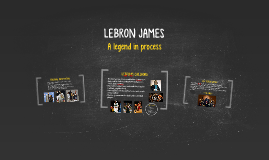 Copy of LEBRON JAMES