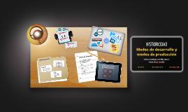 Desktop Prezumé by Martinez Claudia