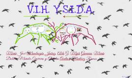 Copy of V.I.H. y S.I.D.A.