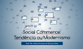 Social Commerce:
