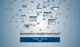 Seminario Padre Manyanet