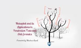 Copy of Metasploit