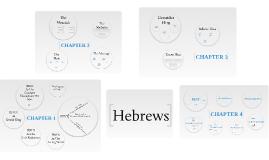 Copy of HEBREWS