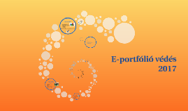 Copy of E-portfólió védés