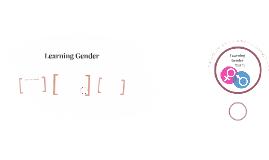 Learning Gender WMST