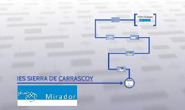 IES SIERRA DE CARRASCOY