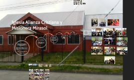 Iglesia Alianza Cristiana y Misionera Mirasol