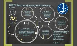 Copy of Autoprezentacja nauczyciela kontraktowego