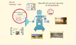 Copy of Reunió de 2n (Curs 2016/17)