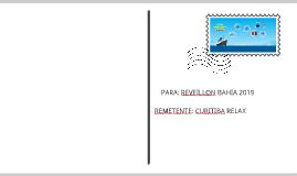 REVEILLON BAHIA 2019
