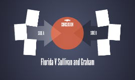 Florida V Sullivan and Graham