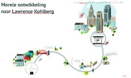 Morele ontwikkeling naar Lawrence Kohlberg