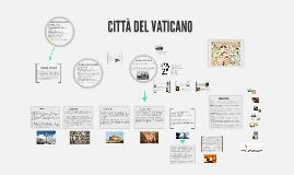 La ciutat del Vaticà