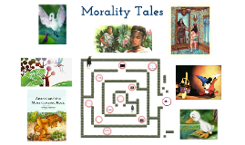 Lesson 8: Morality Tales