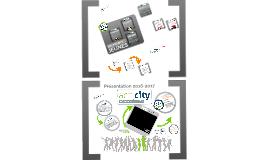 Présentation acticity - Information jeunesse