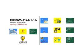 RUANDA, P.E.S.T.A.L
