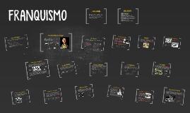 Copy of FRANQUISMO