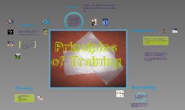 Copy of Principles of Training
