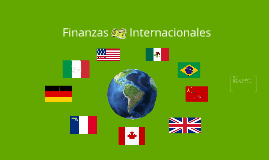Copy of Finanzas Internacionales