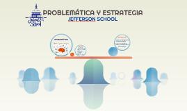 PROBLEMÁTICA Y ESTRATEGIA