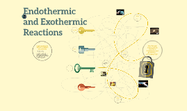 Copy of Endothermic and Exothermic Adventure