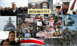 RESURGENCE: The First & Last 72-Hours