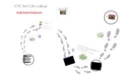 Nederland en Indonesië; Van VOC tot Cultuurstelsel