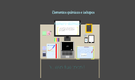 Copy of Copy of Isotopos, Isobaros, Isotonos