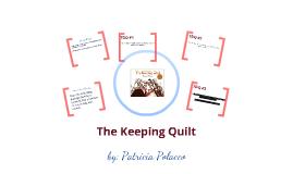 Children's Literature: The Keeping Quilt